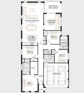Plano-de-casa-de-un-piso-4