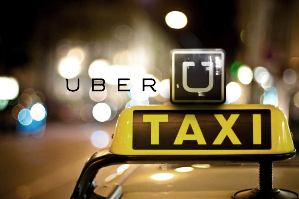 Que es Uber