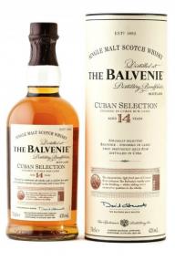 Whiskey Balvenie