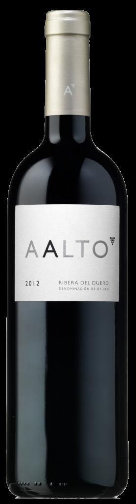 Guia de Regalos: Vinos y Licores para navidad Vino Tinto Aalto
