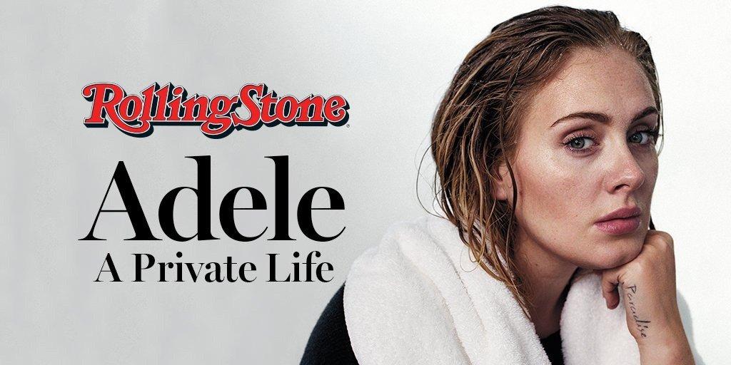 Nuevo Look, Nuevo Disco, ¡Nueva Adele!
