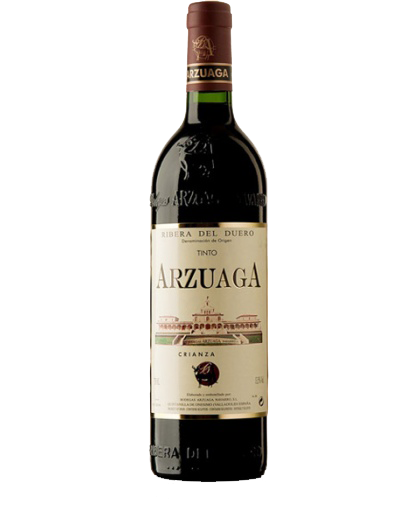 Guia de Regalos: Vinos y Licores para navidad Vino Tinto Arzuaga