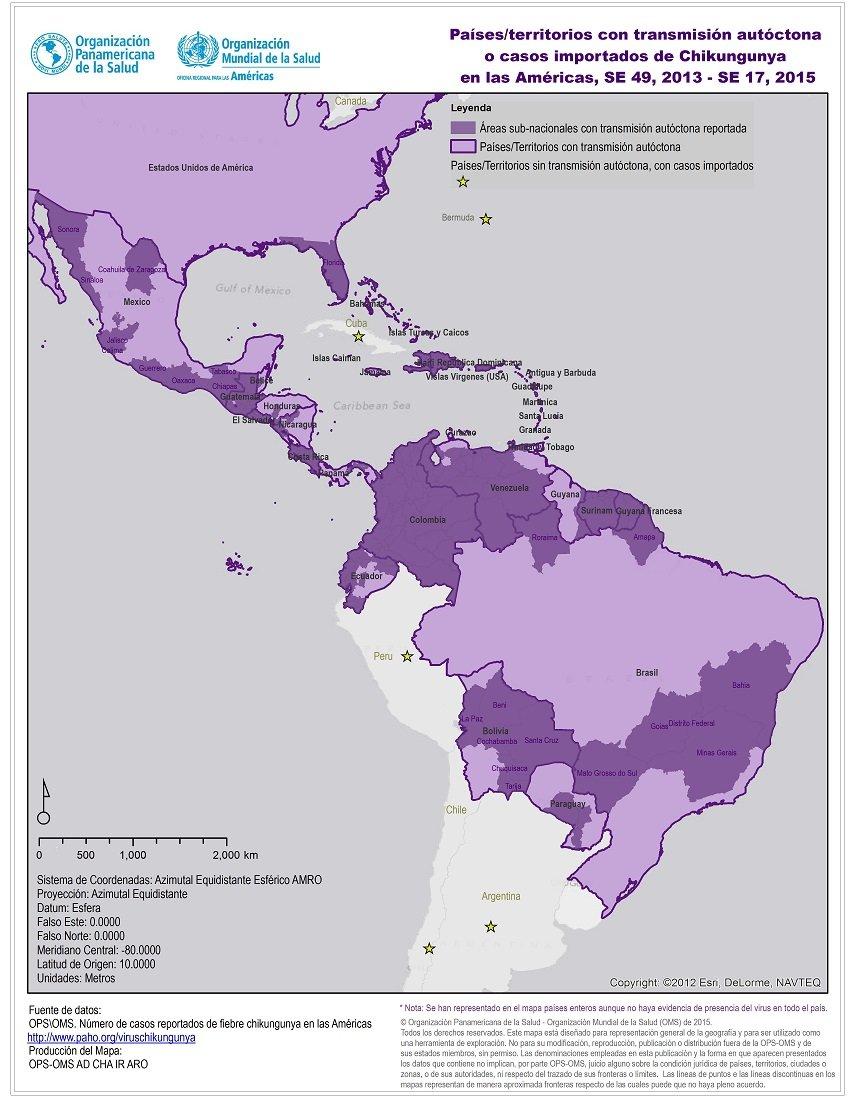 Todo lo que tienes que saber sobre el Virus Zika