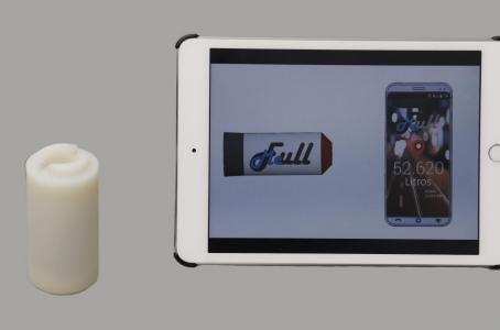 Alumnos IPN crean FULL ME una App para medir Gasolina