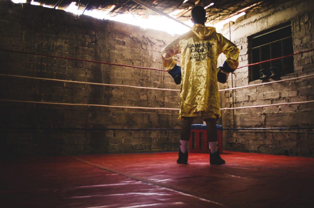 Luchando Por Un Sueño