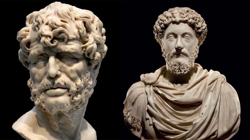 estoicismo, doctrina filosófica-filósofos