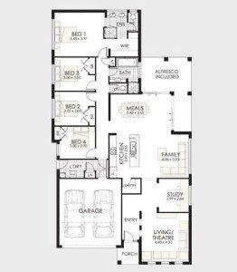 Plano-de-casa-de-un-piso-3