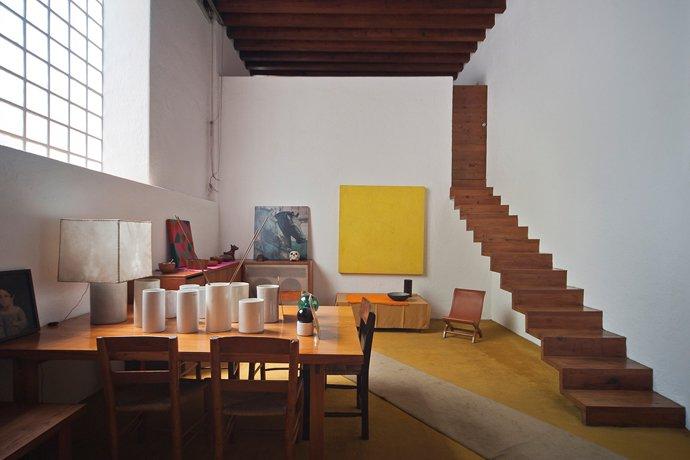 Arquitectos Mexicanos que marcaron tendencias