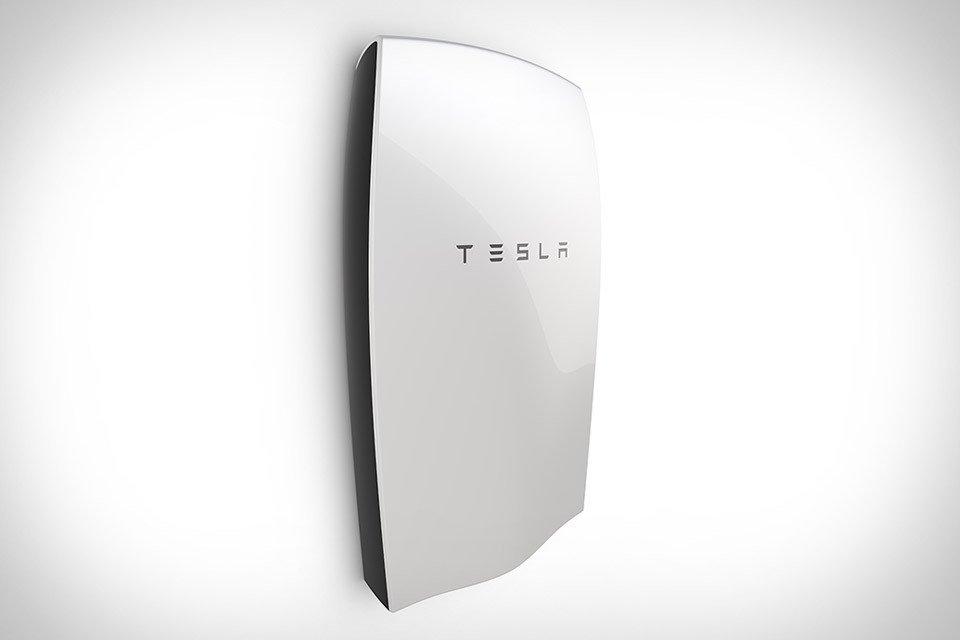 Powerwall de Tesla