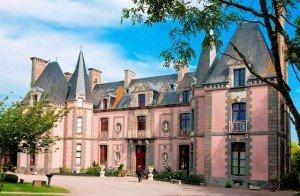Château Hotel du Colombier Petit Paramé 35400