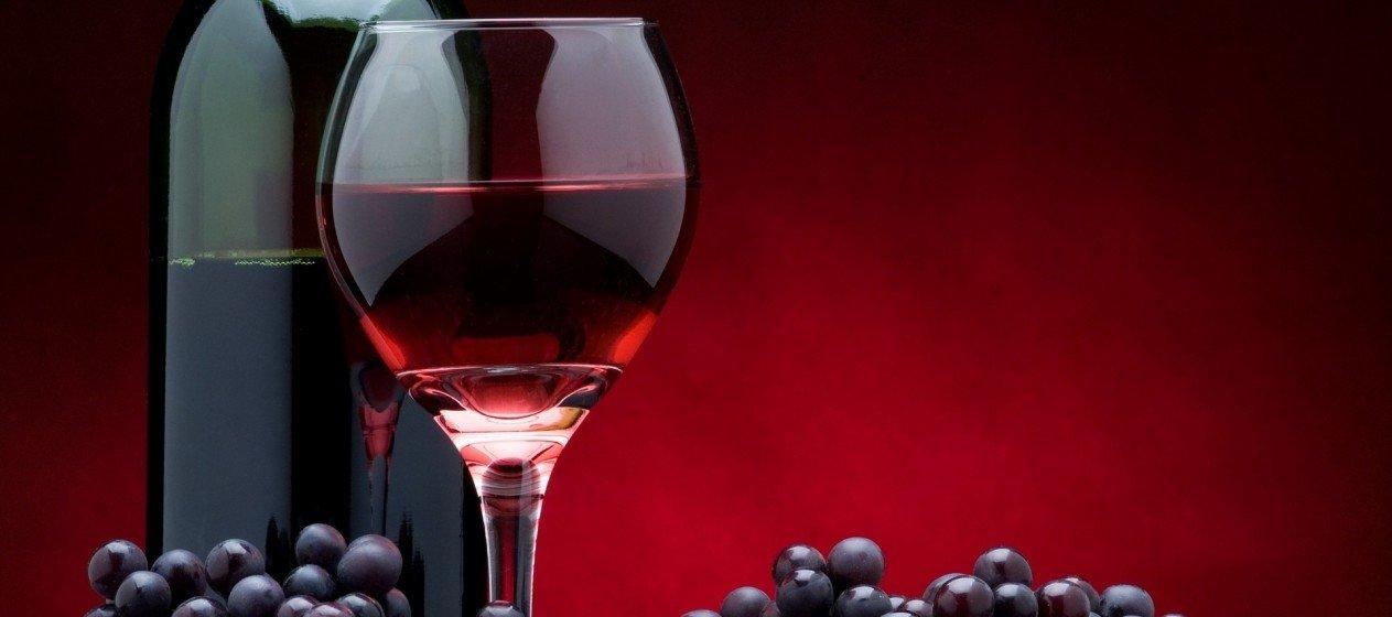 Guía de Maridaje para vinos Tintos