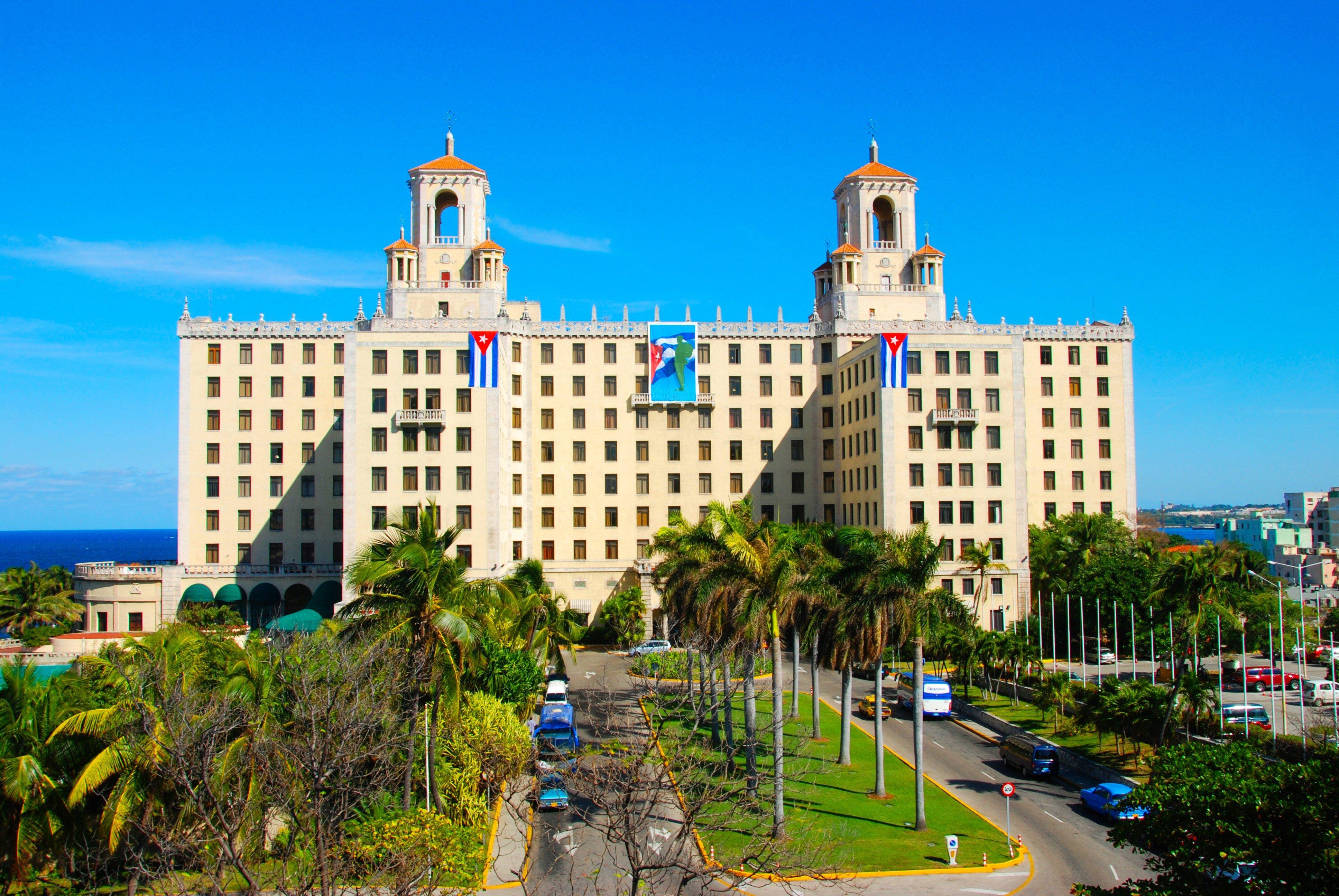 hotel nacional lh