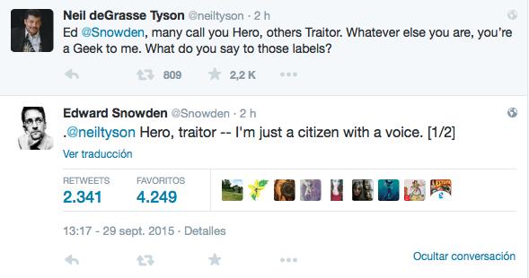 edward snowden heroe o traidor