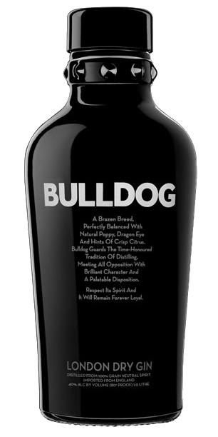 Guia de Regalos: Vinos y Licores para navidadGinebra Bulldog