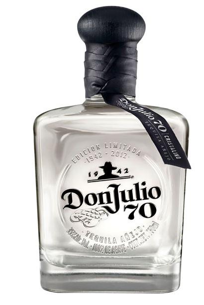 TGuía de regalos: Vinos y Licores para fin de año equila Don Julio 70