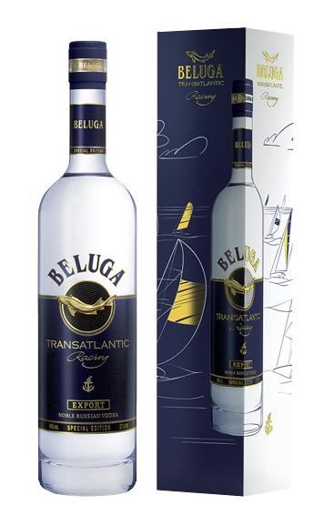 Guia de Regalos: Vinos y Licores para navidad Vodka Beluga