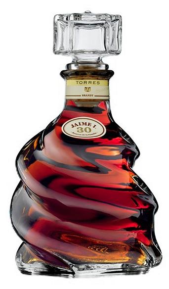 Guía de regalos: Vinos y Licores para navidad Brandy Jaime I