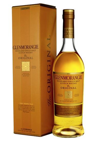 Guía de regalos: Vinos y Licores para navidad Glenmorangie