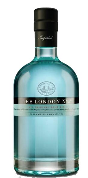 Guia de Regalos: Vinos y Licores para navidad Ginebra London Nº1