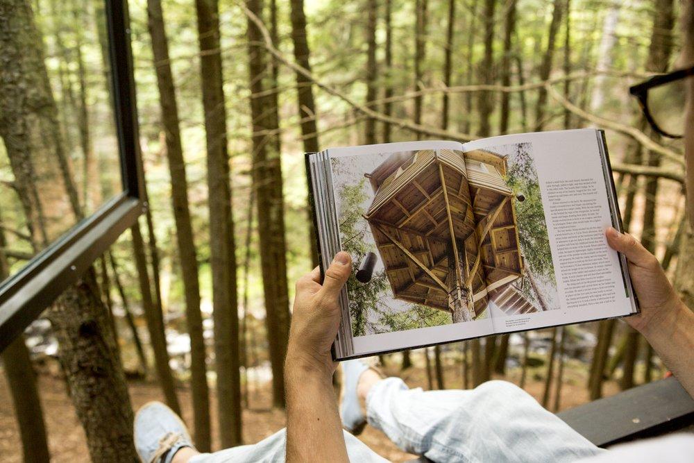 Cabin Book Porn: 200 Cabañas Hermosas, Innovadoras, Unicas