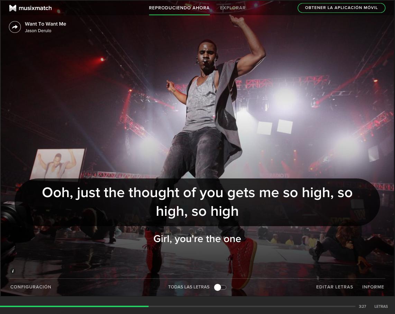 10 Trucos de Spotify que probablemente no sabias Spotify Karaoke