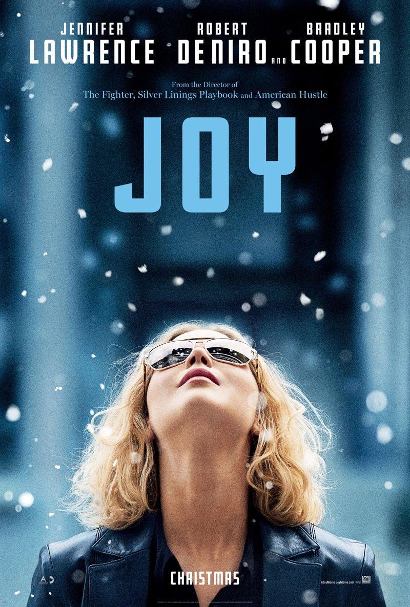 Cineclub Estrenos Enero 2016 Joy Poster
