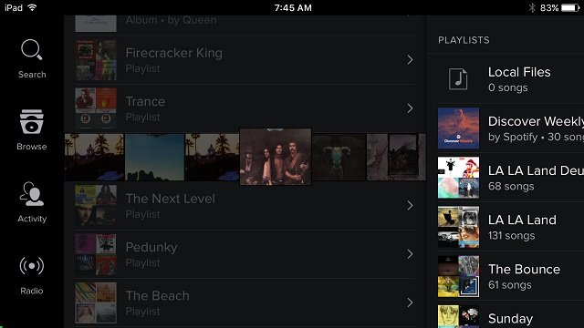 10 Trucos de Spotify para aprovechar al máximo