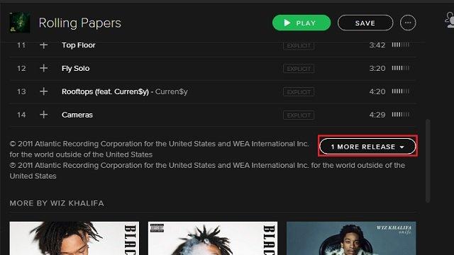 10 Trucos de Spotify que probablemente no sabias Explicit Clean Version