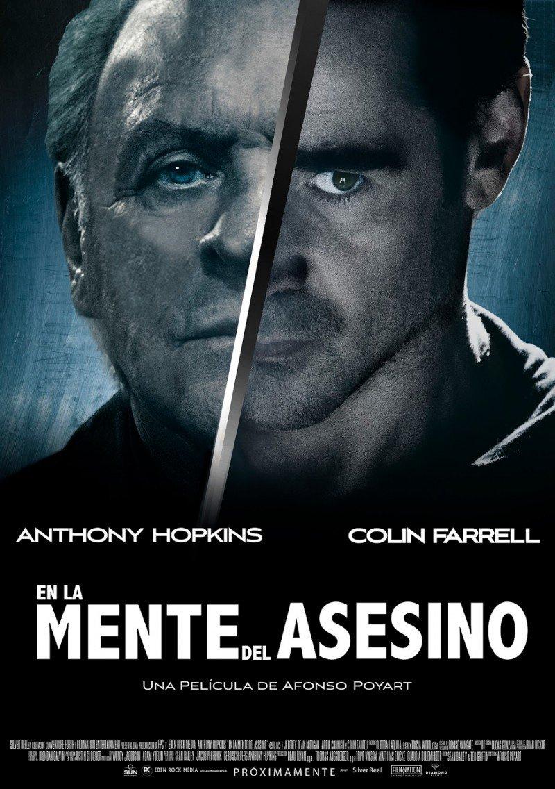 Cineclub Estrenos Enero 2016 poster en la mente del asesino