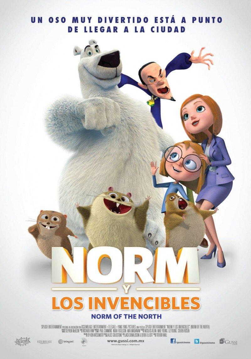 Cineclub Estrenos Febrero 2016