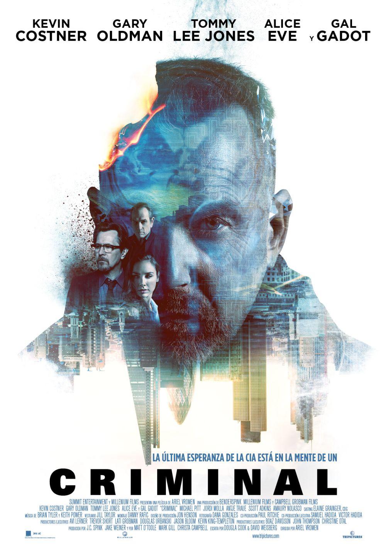 Cineclub Estrenos Abril 2016