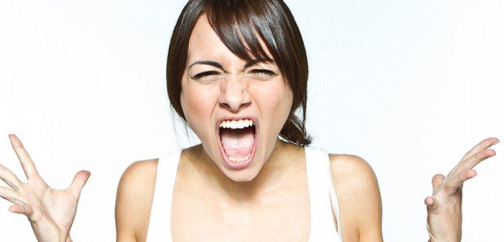 Decir malas palabras mejora la salud