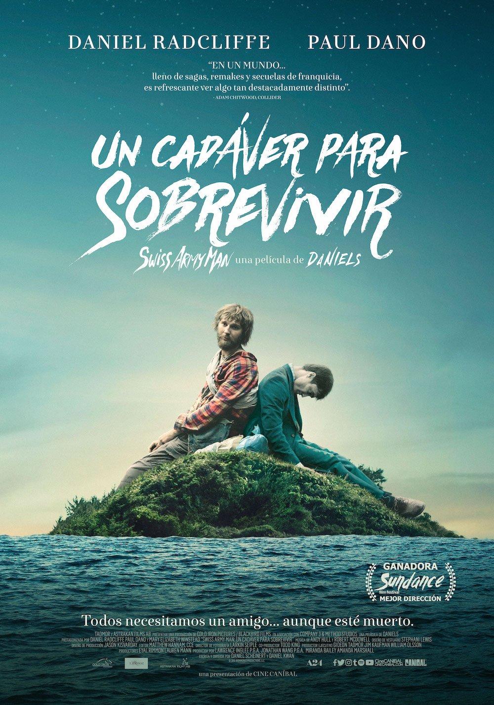 Cineclub Estrenos Octubre 2016