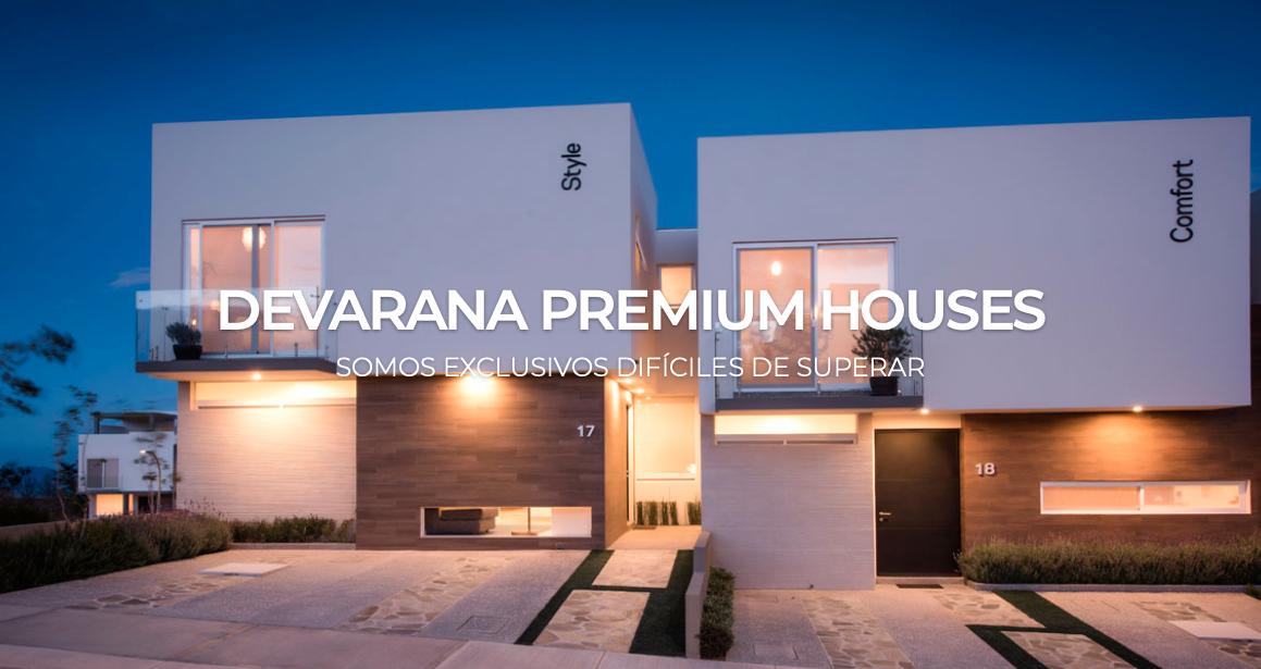 Devarana premium Houses