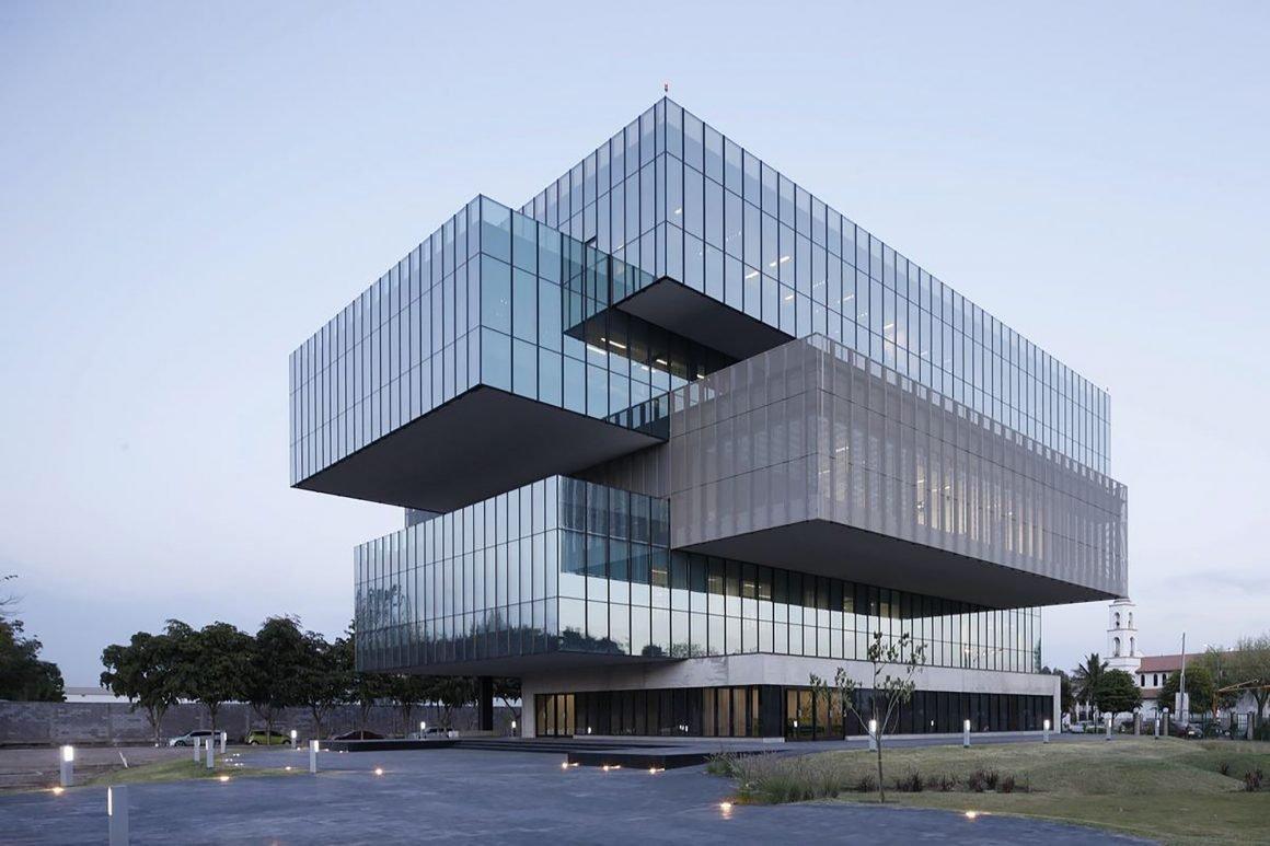 Arquitectas mexicanas living magazine - Estudios arquitectura bilbao ...