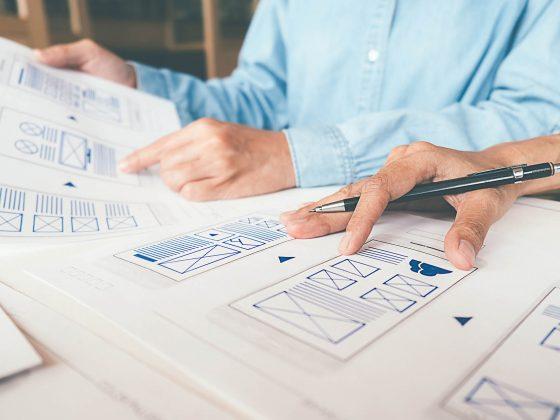 Tendencias de diseño web 2020