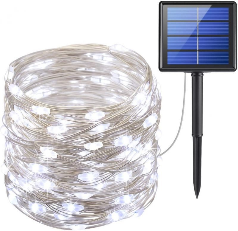 Luces led - luz solar