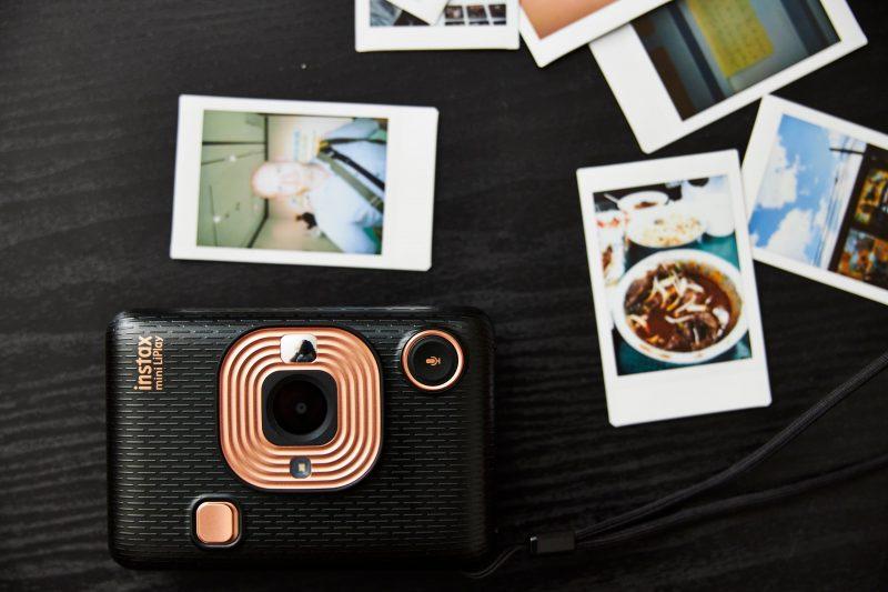 Guía de regalos Navidad 2019 - Fujifilm Instax